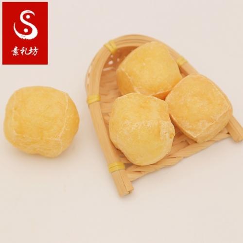 豆制品生产厂家开发出各种花色品种的食