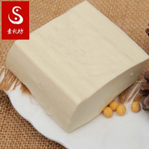 干豆腐营养成分如何